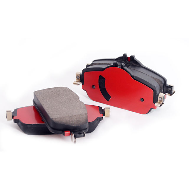D1837-9066 GDB2070 MDB3704 Top Quality China Auto Parts Front Disk ceramic break Brake Pads
