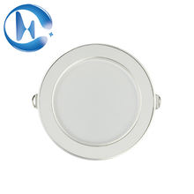 Office luminaire 7w 9w 12w 18w 24w Led Downlight CRI80 home LED Recessed Down Light