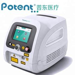 150w/200w Urology Diode Laser System turp urology