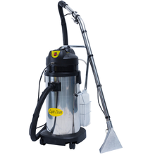 60L Vacuum Cleaner Carpet Cleaning Machine For Car Wash