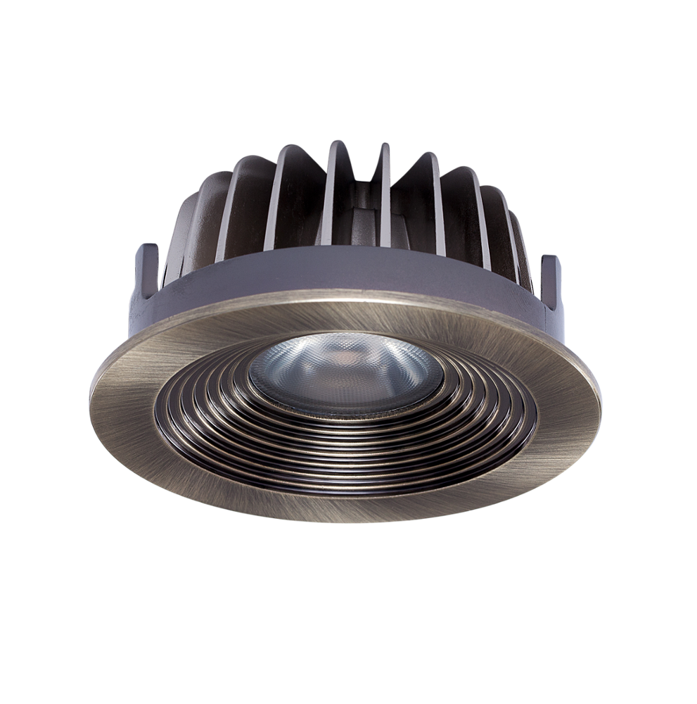 Cob Downlight Ip54 Ultra-Thin Recessed Led Down Lights