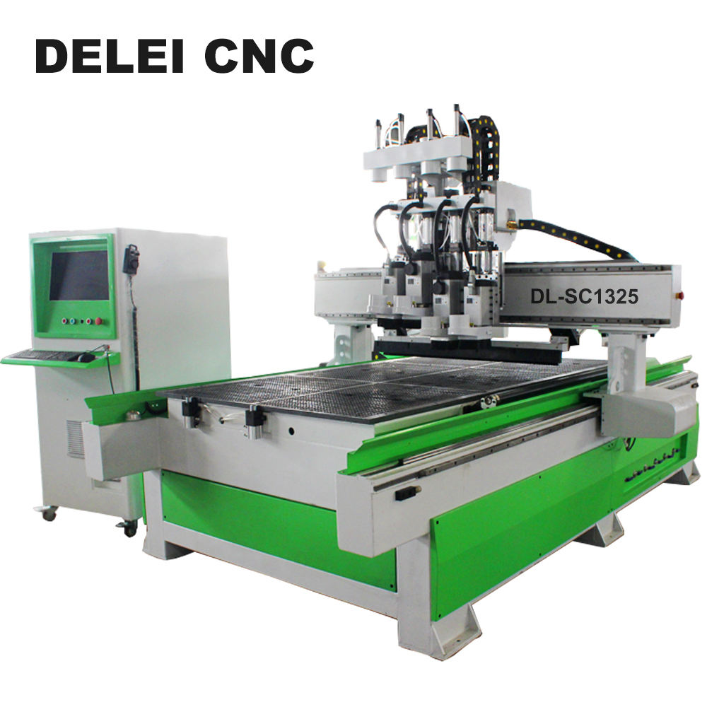 ASC 1325 High Quality Woodworking Machine Cheap Price China CNC Router