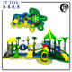 Amusement park play ground toys for kids JT-0301 used school playground equipment for sale math playground