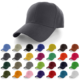 Cheap mens promotional gifts cotton polyester blank hat custom election products baseball cap