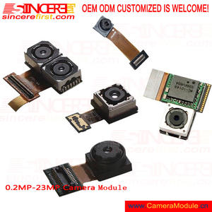 Factory hot verkoop module camera 1.3 megapixel Voor Machine intelligentie