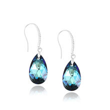 E-236 xuping charm Crystal  Jewelry, Custom Luxury Drop earrings for women