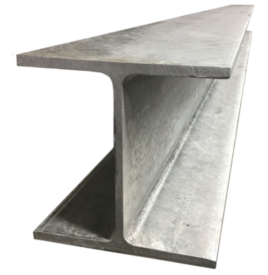 Graphic Customization [ Steel Beam ] H Iron Beam Standard Sizes W6x7 Mild Iron Steel H Beam With Low Price