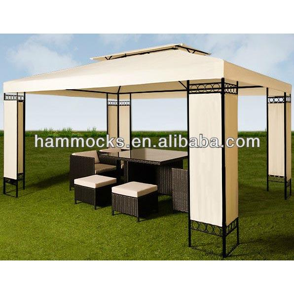 Outdoor Garden Gazebo Heavy Duty Party Tent Pavilion