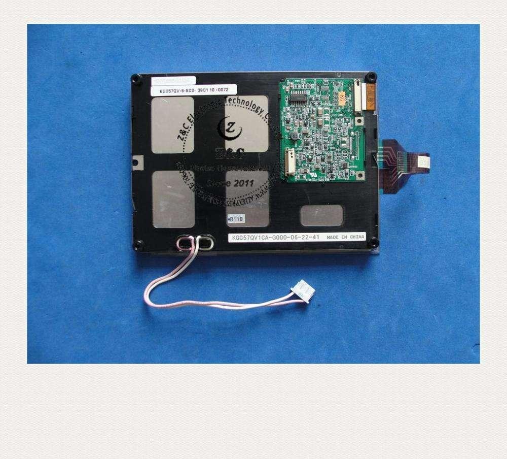"""KG057QV1CA-G000 KG057QV1CA-G00 KG057QV1CA-G03 KG057QV1CA-G04 Original 5.7/"""" LCD"""