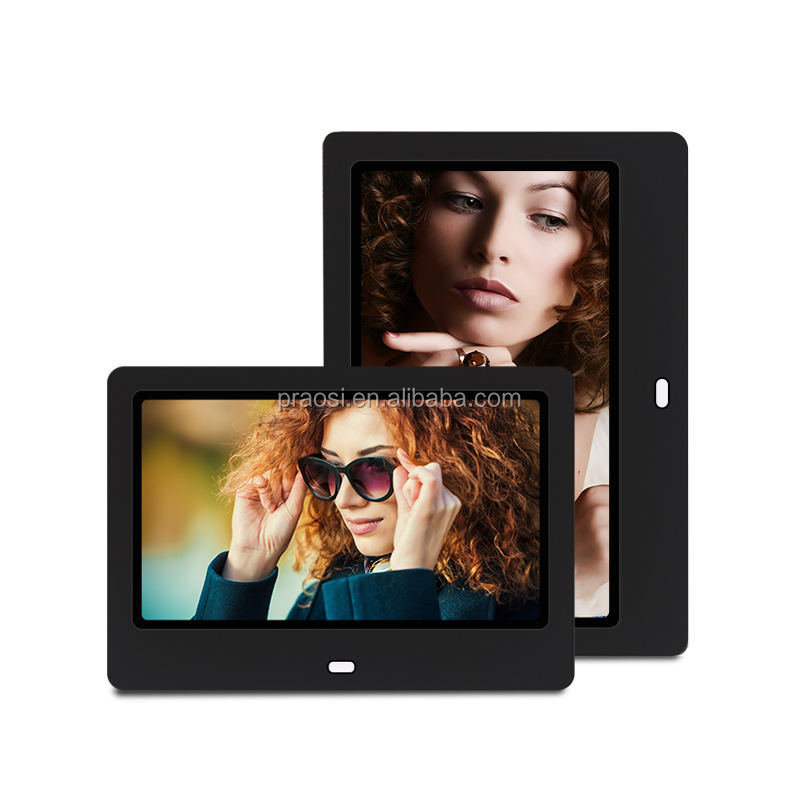 7 8 10 12 15 17 19 22 25 32 inch digital photo frame picture video LCD frames 7 inch lcd