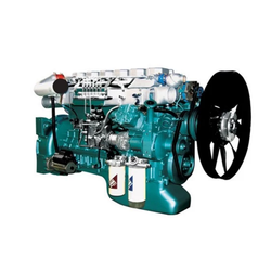 High quality 276kw factory low price diesel engine D10.38 for Sinotruk HOWO truck