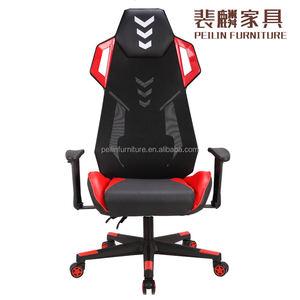 الحرة عينة رخيصة دوار بو الجلود مستلق مكتب كمبيوتر مخصص dxracer سباق الألعاب كرسي/كرسي الألعاب