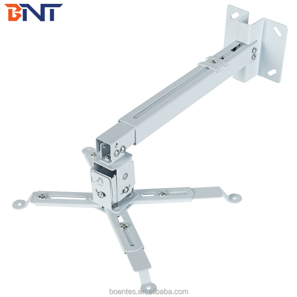 Cold Rolled Steel Universal Projector Ceiling Mount Bracket 4365F