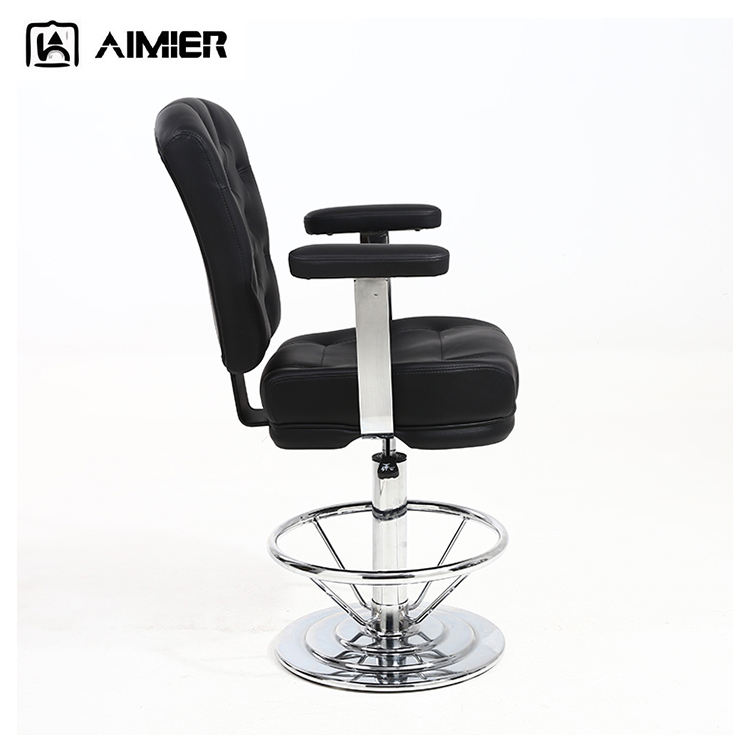 Casino Chair Wholesales Top Sell Casino Chair Modern Height Adjustable Casino Slot Chair Casino Gaming Seating Chair