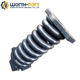 E200B idler tensioner recoil spring for excavator parts
