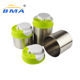 China wholesale stainless steel coffee bean vacuum canister