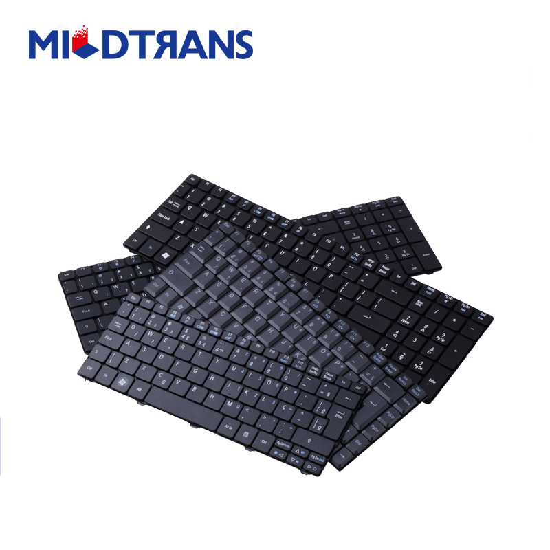 for lg r40 laptop keyboard for lenovo y410 z570 g560 G460 G470 in Br layout