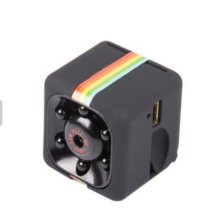 Mini Camera HD Camcorder Night Vision Micro Camera 1080P Sports Mini DV Voice Video Recorder for Car Driving SQ11 SQ8