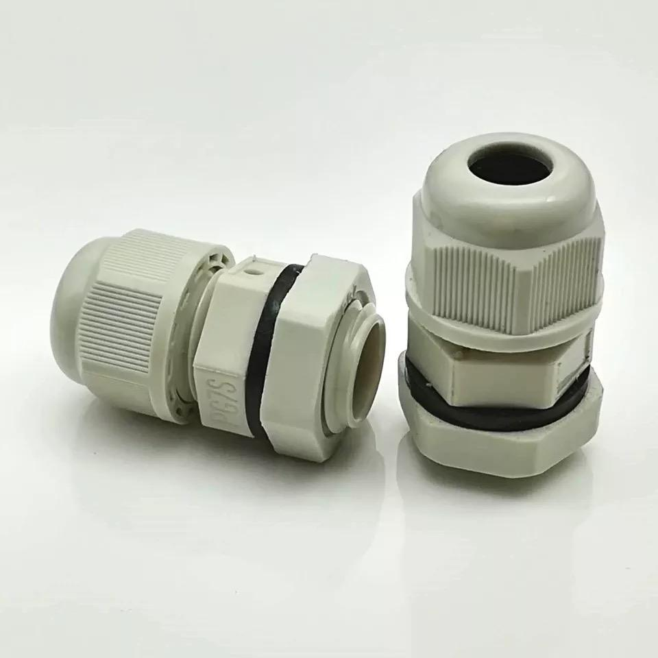 Plastic Cable Gland Covers/ Cord Grip/ Pg7,Pg9,Pg13.5,Pg16 Cable Gland