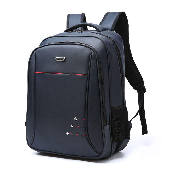 Wholesale walmart audit black fabric laptop bag waterproof 40L