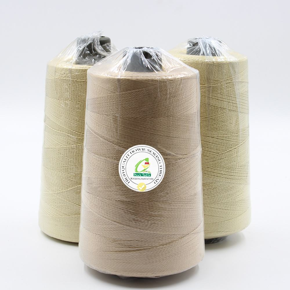 Wholesale Kevlar Aramid Fiber Knitting Yarn