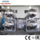 Industrial use high temperature energy saving herbs sterilization equipment