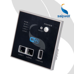 SAIPWELL 150Mbps 4G WiFi Multi-function Wireless Router