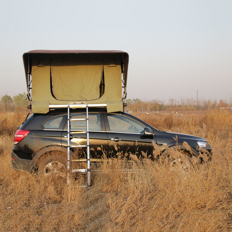 4wd Camping Vehicles Roof Top Tent Parts