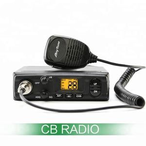 CB transceiver Anytone AT-300M 27mhz CB radio