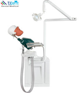 Dental Student Training Solution Surgery Practice Simulation Unit