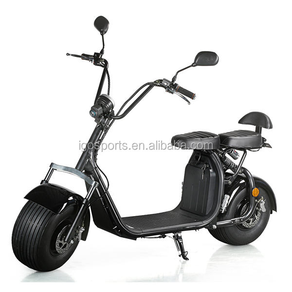 Phong Cách Mới Fat Tire Electric Scooter Thành Phố Coco Citycoco <span class=keywords><strong>Eec</strong></span> Coc <span class=keywords><strong>Xe</strong></span> Điện 2000W <span class=keywords><strong>3000W</strong></span>