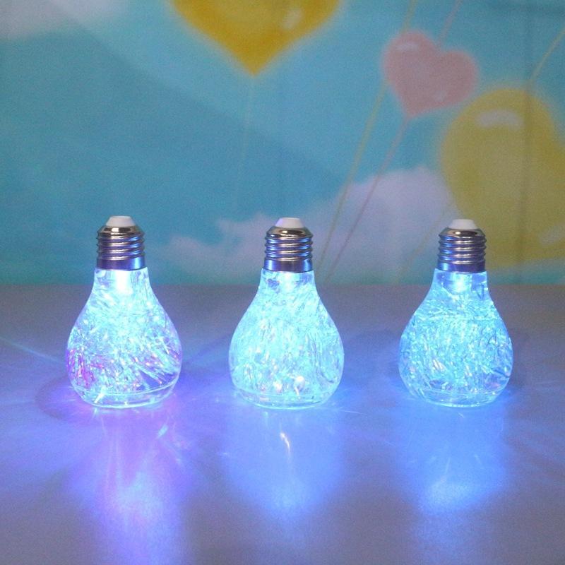 <span class=keywords><strong>Casa</strong></span> creativa regalo novedad personalidad decoración artesanía adornos Boutique nueva luminosa de forma pequeña lámpara
