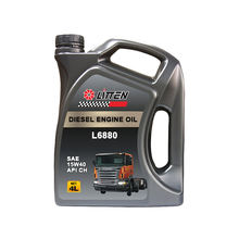 Best Quality Diesel Oil Lubricant Additives diesel engine oil 15W40