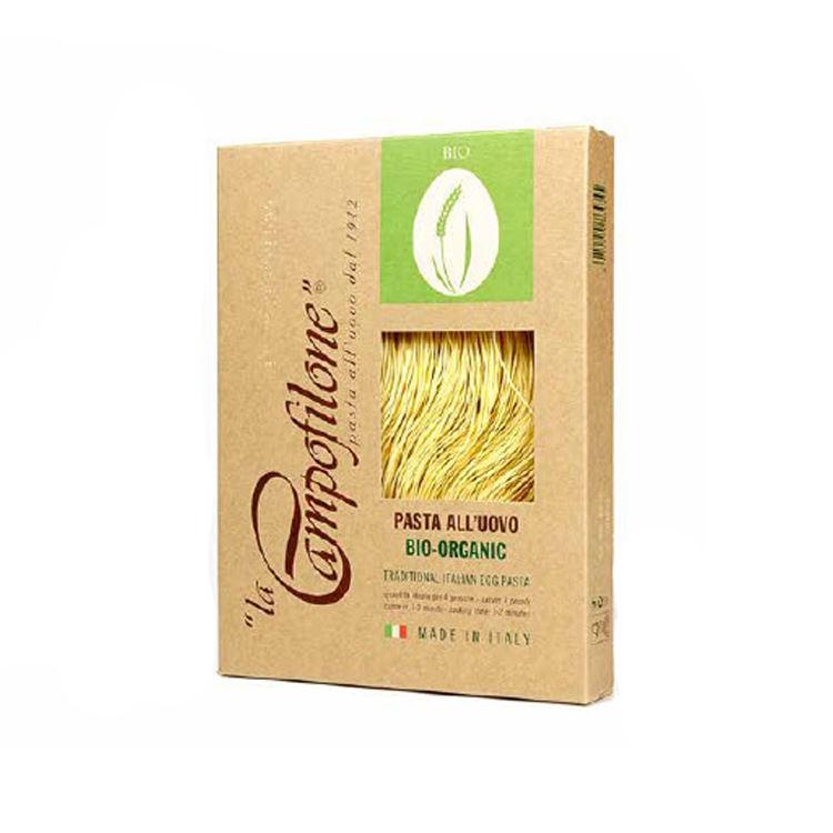 Healthy Organic High Quality Refined 500g Macaroni Italian Spaghetti Pasta