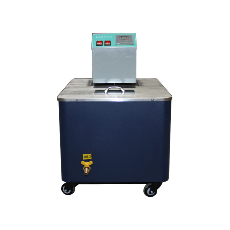 Laboratory Water Bath for Keeping Constant High Temp
