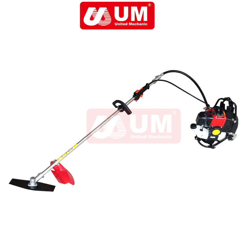 BG520 Backpackbrush cutter 52cc 2-takt <span class=keywords><strong>gras</strong></span> <span class=keywords><strong>snijmachine</strong></span>