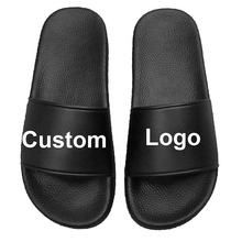 unisex custom slides, slide men sandal beach slipper,custom sandal custom slide women
