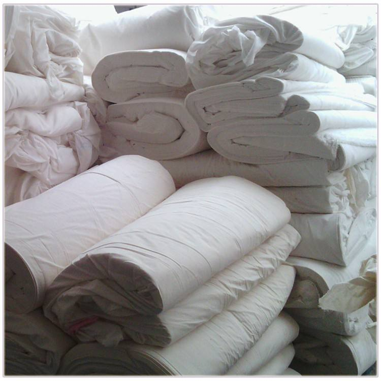 Cotton Greige/Grey Fabric for Bedsheeting T144, T200, T300