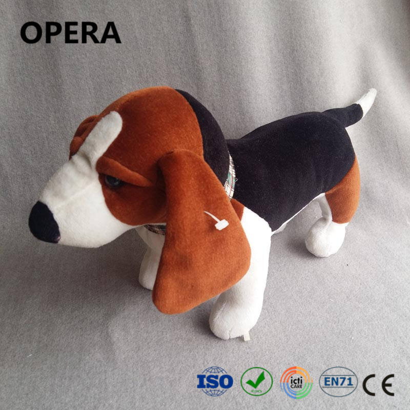hot sales baggidoodle dog soft plush toys golden supplier factory china alibaba