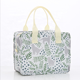 Wholesale Korean Style Large Capacity Insulated Ice Cooler Tote Bag