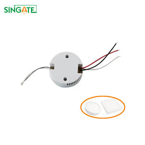 Newest battery pack 6-24w emergency device led light driver kit emergency power supplies for panel surface