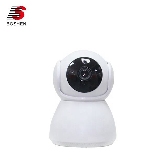 "V380 IP Camera 1/3"" 1080P Wireless Baby P2P Smart home Mini WiFi Smart home camera"