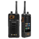 XH-W300 Bluetooth GSM WCDMA WIFI IP ZELLO Android Walkie Talkie PTT Mobile Phone with SIM card 4G LTE POC TWO-WAY RADIO