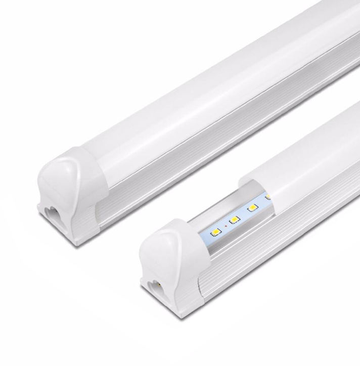 2ft 3ft 4ft 5ft Integrierte led rohr in DC T8 T5 led schlauch 12 v 24 v 36 v 48 v DC