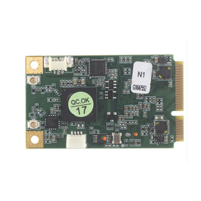 China leverancier 1080P60 live streaming SDK ondersteuning uhd video capture card