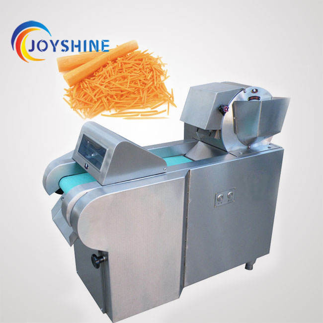 Industrial Commercial Cutter Slicing Fruit And Vegetable Chips Chopper Slicer Dicer Machine