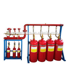 Latest Cheap professional automatic FM200 fire extinguisher system manufacturer