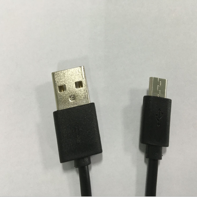 Wholesale USB micro usb power cable, usb phone charger cable, portable mini usb cable