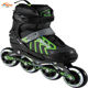 Children girl popular style attachable 4 wheels roller skate