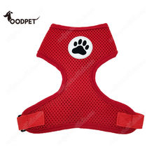 Pet Supplies for Teacups, Toys and Puppies Soft Mesh Dog Harnesses